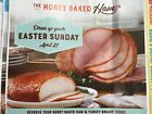Honey Baked Ham Co. Coupons - Exp 6/2/19 See Pics for Details