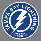 Tampa Bay Lightning Vinyl Sticker / Decal *NHL* Eastern * Atlantic * Hockey *FL* $8.00 USD on eBay