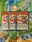2X Pendulumucho MP18-EN008 Super Rare 1st Edition NM YuGiOh