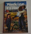 Good Old Days Remembered Working on the Farm. Ken & Janice Tare Hardcover Book