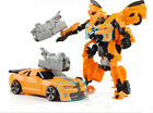 Transformers Optimus Prime Truck Bumblebee Transformation Spielzeug Kinder New