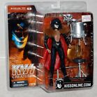 NIB RARE ERIC CARR THE FOX KISS CREATURES OF THE NIGHT MCFARLANE FIGURE 2002