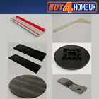 Shower Tray Plinth Parts - Spares & Replacement Plastic Fixings Brackets