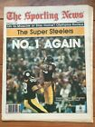 1980 THE SPORTING NEWS - Mostly Near Mint (Shipped Flat) - YOU PICK THE ISSUE on eBay