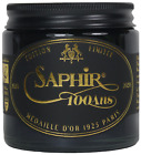 Shoe Cream Saphir Medaille d'Or - with the new metall screw top