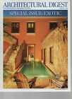 Architectural Digest - August 2006 -Sri Lanka, Barbados - We Combie Shipping.