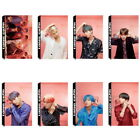 KPOP BTS Bangtan Boys Album MAP OF THE SOUL PERSONA Lomo Card Poster Photo Card