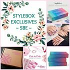 jamberry half sheets 🦄  stylebox exclusive sbe 🦄 buy 3+,15% off C store 4 all
