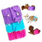 KOOLTAIL Female Dog Diapers - Anti-Side Leakage & Three Layers Absorption - W...