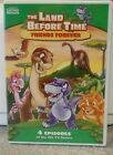 The Land Before Time - Friends Forever (DVD, 2008) BRAND NEW