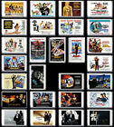 Classic JAMES BOND 007 Film / Movie Poster (1962 - 2015) Fridge Magnets £3.1 GBP on eBay