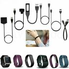 'Usb Charger Cable Fitbit Flex One Charge Alta Hr Blaze Surge Ionic Versa Inspire