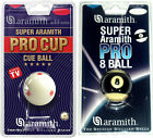 Genuine Super Aramith Pro Cup Replacement Official Tournament Ball Pool Billiard £18.49 GBP on eBay