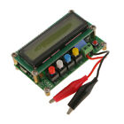 Digital LC100-A LCD High Precision Inductance Capacitance L/C Meter Tester DIY