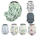 Mom Nursing Cover Scarf Breastfeeding Cover Baby Stroller Cover Car Seat Cover