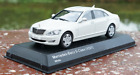 Kyosho1/43 Alloy diecasting car model Mercedes-Benz S-Class V221 Gift collection