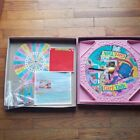 GIRL TALK Truth or Dare Slumber Party Game 1990 Golden Excellent condition