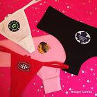 CHOICE of NHL TEAM Women's THONG or CHEEKY Boyshort Hipster Panties Underwear $13.95 USD on eBay