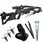 Excalibur Bulldog 440 Crossbow Hunter's Package - NEW for 2019 w/ Upgrades!