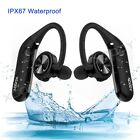 Kyпить XGODY Ture Wireless Sport Earbuds Bluetooth 5.0 Stereo Headset Earphone Ear Hook на еВаy.соm