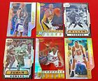 1996-97 BOWMAN'S BEST Atomic Refractor Wright ALLEN CUTS RETRO Mourning Iverson on eBay
