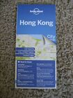 Lonely Planet, Hong Kong City Map
