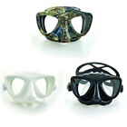 C4 carbon Plasma Diving Mask for Freediving, Snorkeling, Spearfishing