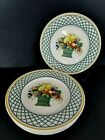 Villeroy Boch Basket Germany Dishes Plates Bowls Cups Serving Pieces YOUR CHOICE