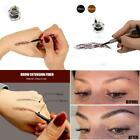Eyebrow Extensions - The Most Natural Makeup Accessories For Women Eyebrow Makeu