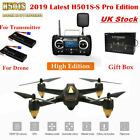 Hubsan X4 H501S FPV Drone RC Quadcopter W/ 1080P GPS RTH Follow Me Brushless, UK