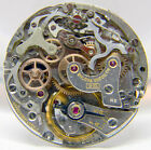Valjoux Cal. 23 Recording Chronograph 30 Minutes Two Pushers image