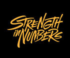 Strength In Numbers shirt Golden State Warriors Steph Curry Kevin Durant Klay on eBay
