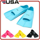 Professional Rubber Swim Fins Flipper For Adults Youth Swimming Snorkeling XS-XL