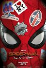 Marvel Spider-Man Far From Home Movie Poster (2019) - Avengers - 11x17 13x19