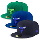 NEW ERA NBA 59FIFTY Chicago Bulls Color Prism Fitted Hat Cap NBA on eBay