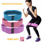 Resistance Bands Hip Exercise Circle Bands for Booty & Glute Fitness Yoga Bands image