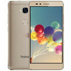 "Huawei Honor 5x 4G LTE  Dual SIM Android 5.5"" 2GB RAM 16GB ROM 13MP Moiblephone"