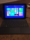 HP Pavilion X2 10.1 Detach 2 In 1 Labtop 32 GB, works , but the galss has crack