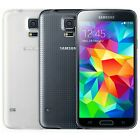 Samsung Galaxy S5 G900v/a Verizon / At&t 4g Lte & Gsm Unlocked 16gb Black, White