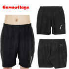 US Men's Running Shorts Quick Dry Breathable Active Gym Training Shorts Summer