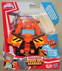 WEDGE CONSTRUCTION-BOT Rescue Bots Academy Playskool Heroes Transformers 2018