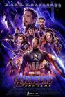 Early Premiere Avengers Endgame Movie Tickets 2 Adult Recliner Seats 4/25 7 pm