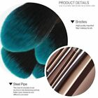 Personal Use Plastic Handle Nylon Hair Facial Makeup Brushes Set FoundationV9