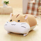 Giant Stuffed Plush Fat Hamster Toys Soft Animals Hamster Pillow Doll 70cm gifts