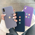 Ultra Thin Slim TPU Protection Phone Case Cover For iPhone X XS Max XR 7 8 6Plus