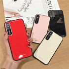 For iPhone XS Max XR 8 7 Plus 6s 6 Slim Shockproof Phone Case Silicone TPU Cover