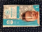 HONEST company Size 1 Diapers (8-14lbs.) 35-Count