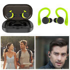 Kyпить Bluetooth 5.0 Sports IPX7 Earphones Wireless Headsets Stereo Headphones Earbuds  на еВаy.соm