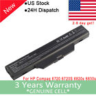 Battery For HP Compaq 6720 6720S 6730s 6735 6735s 6820s 6830s HP 550 / Charger