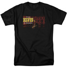 Elvis Presley From Elvis In Memphis Short Sleeve T-Shirt Licensed Graphic SM-7X